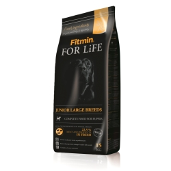 Fitmin dog For Life Junior Large 15kg