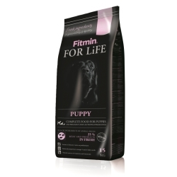 Fitmin dog For Life Puppy 15 kg