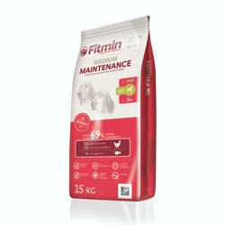 Fitmin dog medium maintenance 15 kg