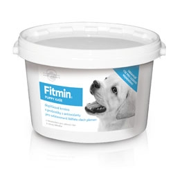 Fitmin dog puppy kaše - 850 g
